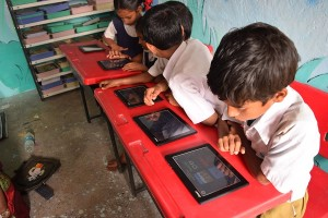 StudyMall at Vangani village 5